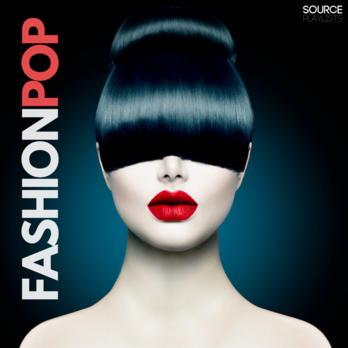 Fashion Pop (Playlist)