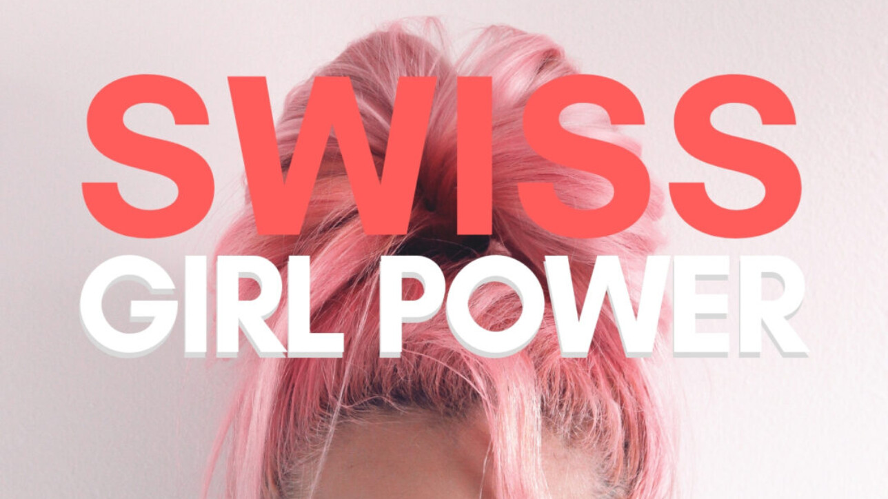 swiss girl power musikvertrieb ag